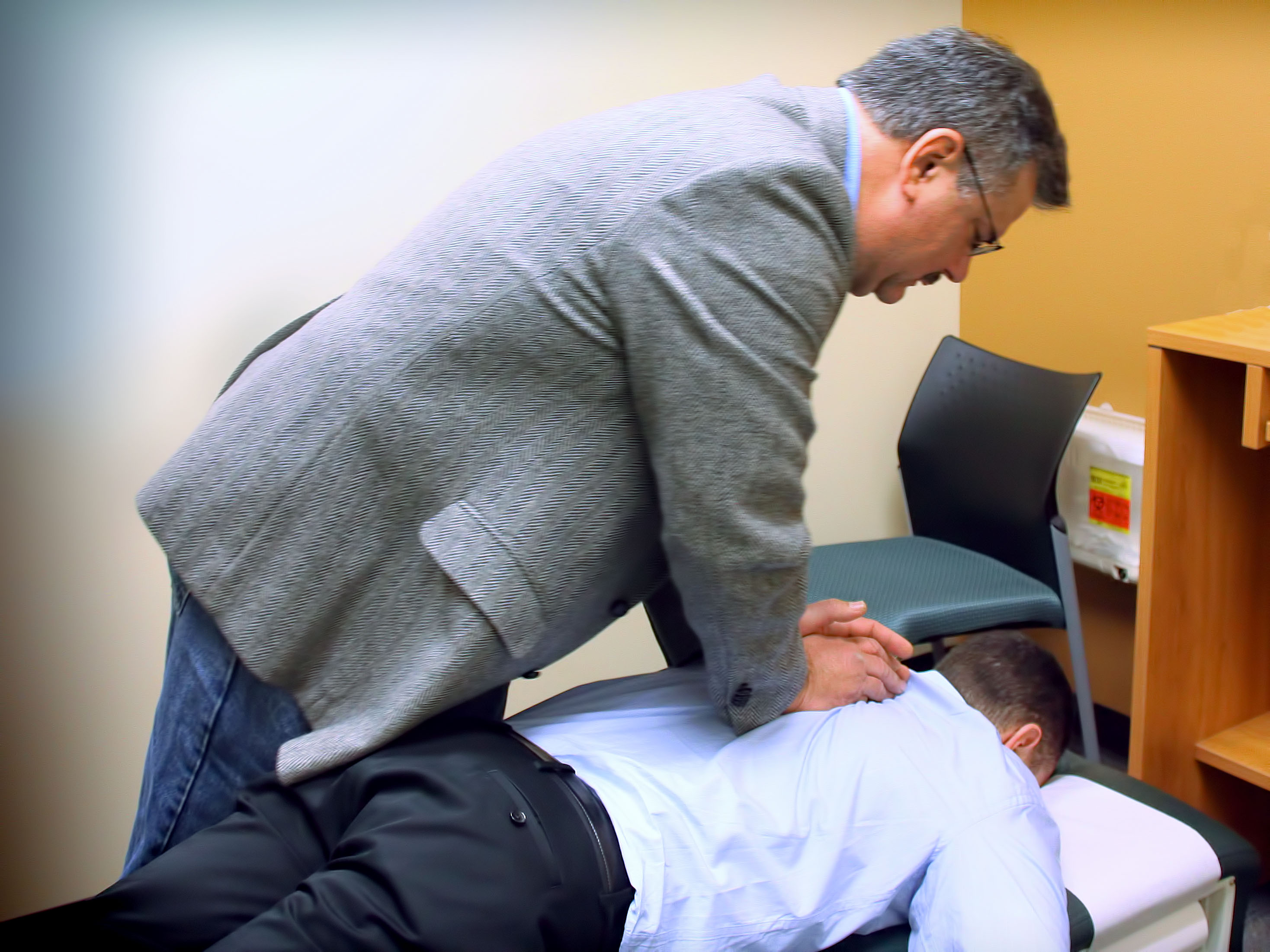 Are Chiropractors Really Doctors?