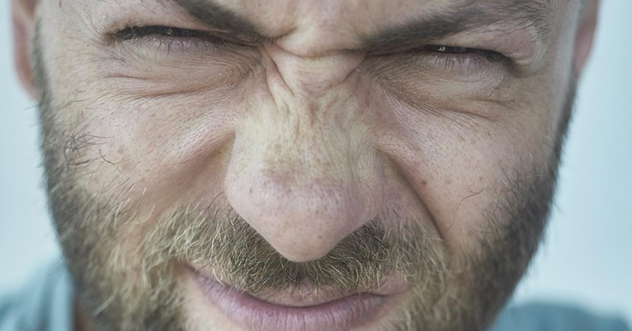Cause Of Nose Bone Pain