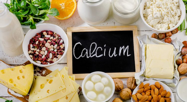 Calcium - An Essential Vitamin