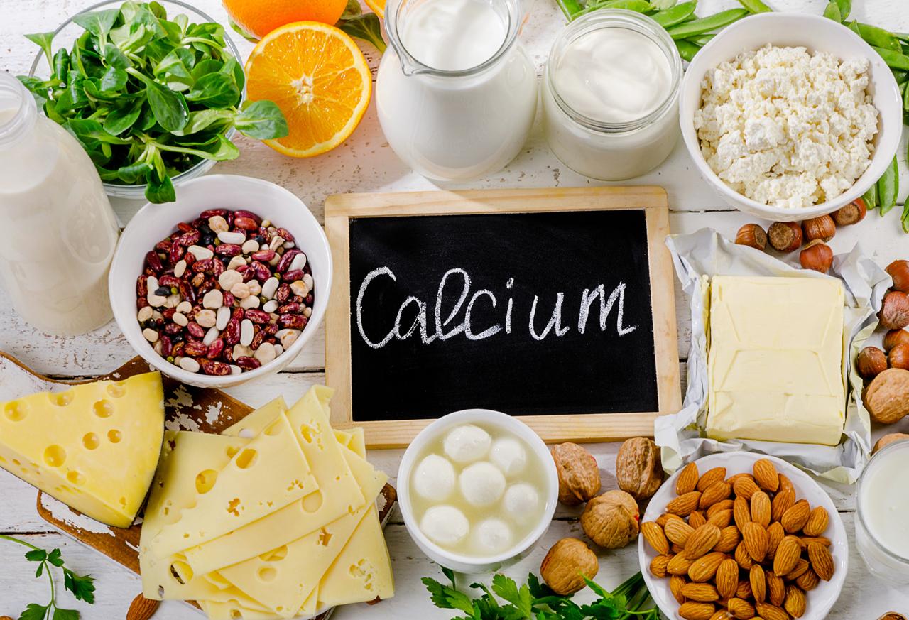 Calcium – An Essential Vitamin