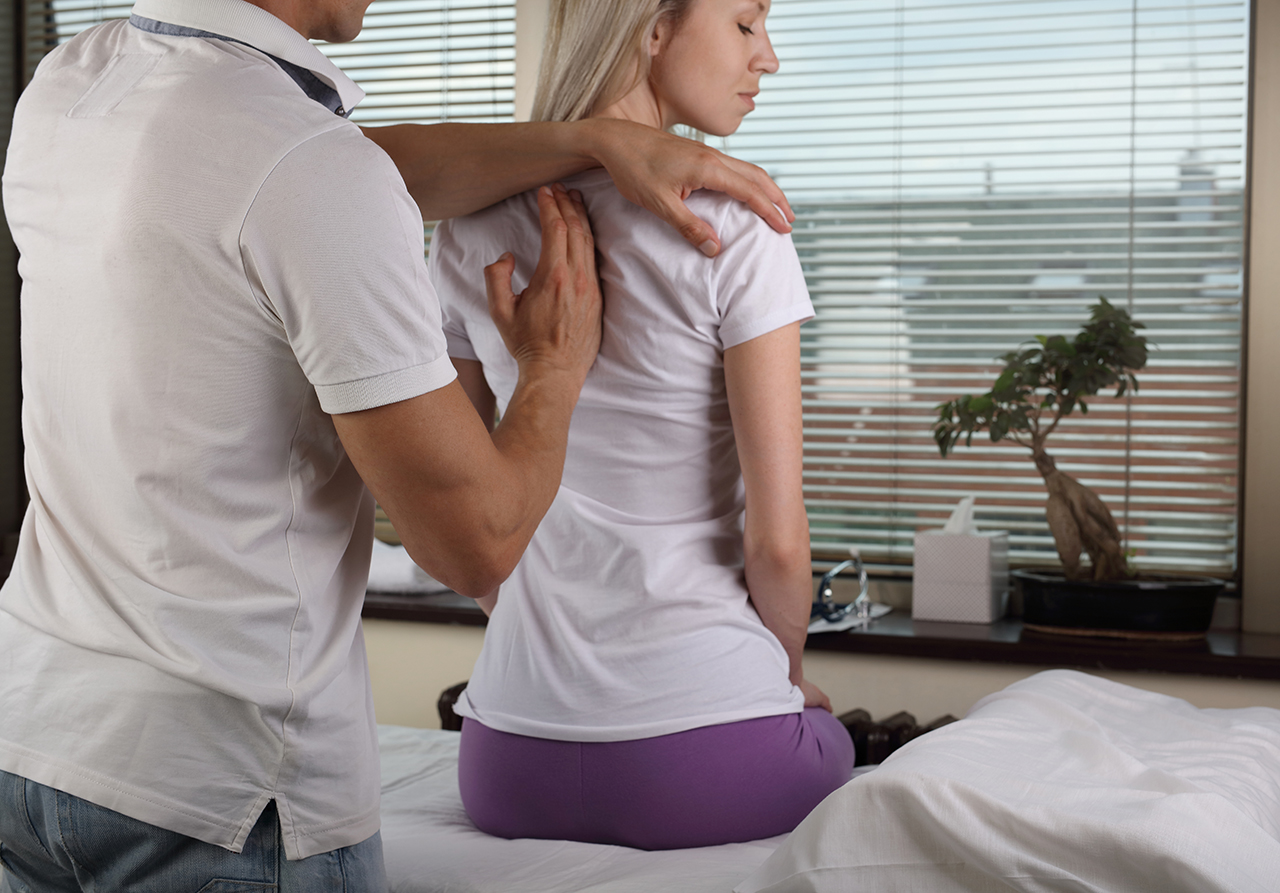 About Chiropractic And Fertility Care