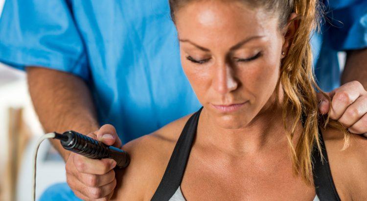Chiropractic Laser Treatment