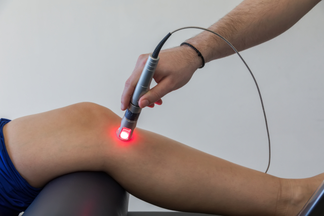 Chiropratic Laser
