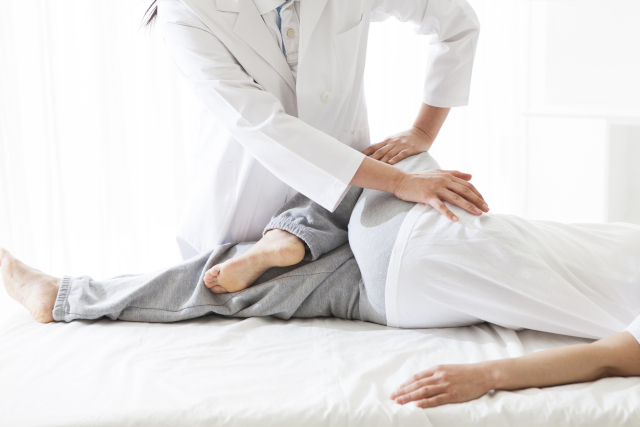 Chiropractic Works