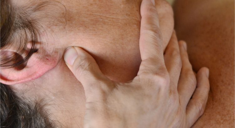 TMJ physical therapy for jaw pain