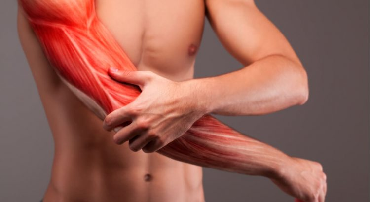 release muscle tension