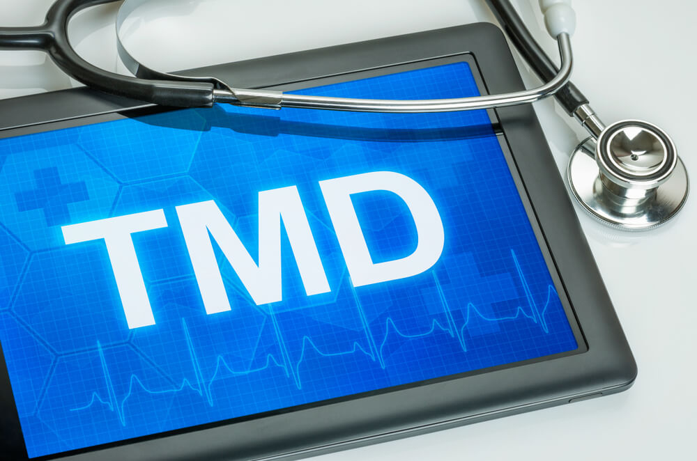 TMD Physical Therapy