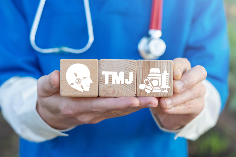 Can a chiropractor help with TMJ?