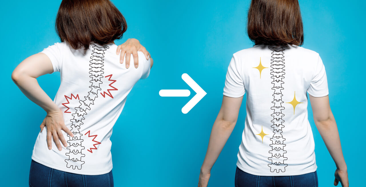 Can A Chiropractor Fix Scoliosis?