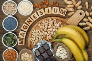 magnesium for bone health
