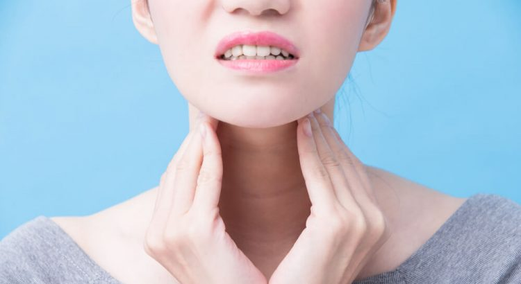 neck pain after tooth extraction warning signs and symptons