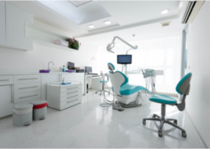 Dental Clinic Extraction