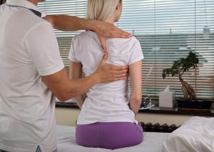 Medical Practitioner Chiropractor 3 Methods