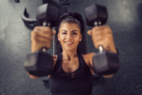 What are the Different Chest Workout for Women (25 Minutes Exercise)