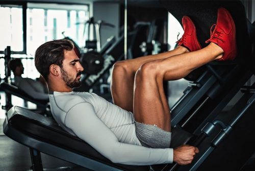 Five Best Exercises To Strengthen Legs: What Its Importance?