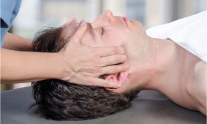 chiropractic care for tmj