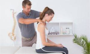 The patient asks, is chiropractic pseudoscience?
