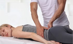 chiropractic care in back
