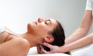 chiropractic treatment for headache