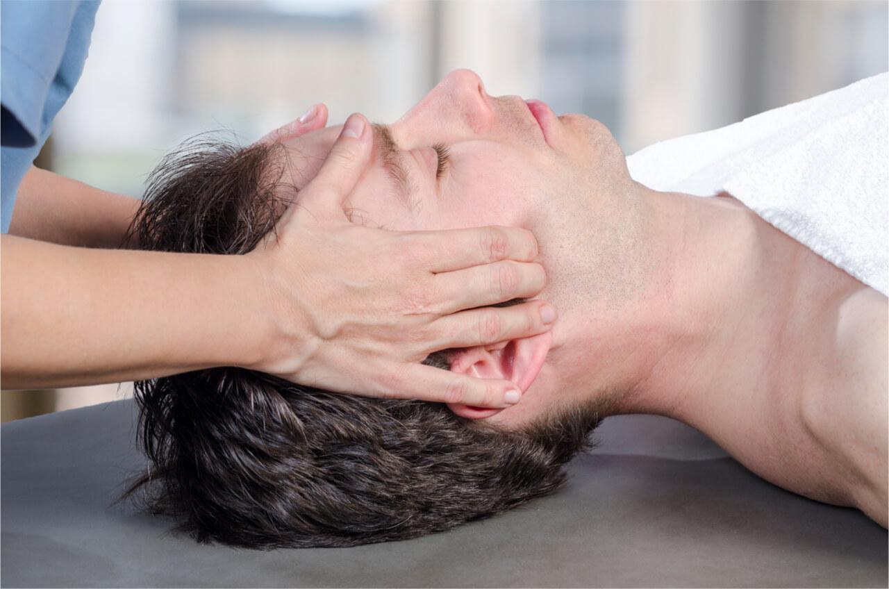 TMJ Chiropractic