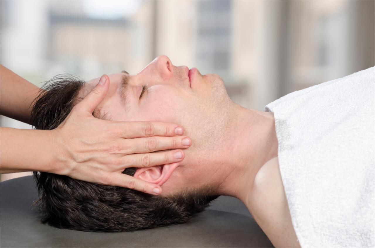 Chiropractic Jaw Adjustment